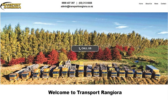 Transport Rangiora